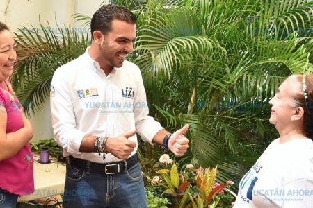 La vida común no se agota en una jornada electoral: Elías Lixa