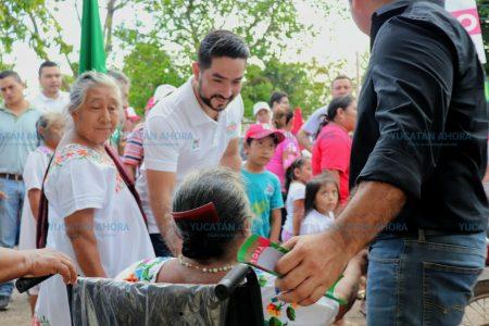 Necesitamos redoblar esfuerzos: Luis Borjas