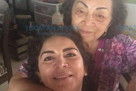 Obituario: Ligia Isabel Pacheco Graniel viuda de Ortega