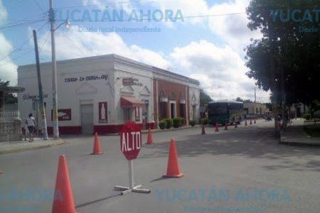 Denuncian presuntas irregularidades electorales en Chicxulub Pueblo