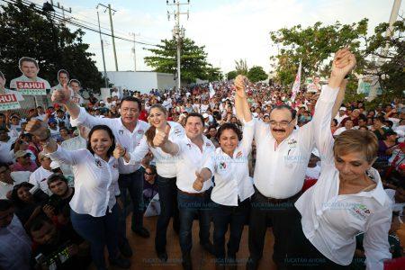 Hay que votar pensando primero en Yucatán: Mauricio Sahuí