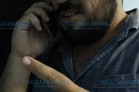 'Blindan' a empresarios yucatecos contra el engaño telefónico