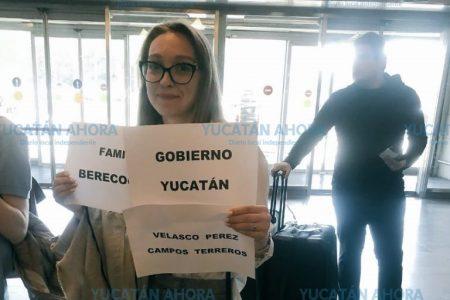 El Gobierno de Yucatán desmiente viaje de alguna misión diplomática a Moscú