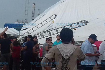 Suspenden el Gran Asadero Fest: no hay condiciones para seguir