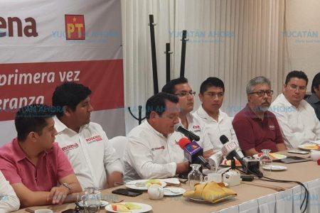 Huacho Díaz realizará ocho días de cierre de campaña en 14 municipios