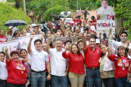 Trabajaré desde San Lázaro para que Valladolid recupere su brillo: Jesús Vidal
