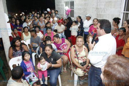 Calotmul brinda su confianza a Jesús Vidal