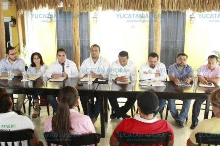 Tenemos reto de promover zonas arqueológicas y pueblos mágicos: Jesús Vidal