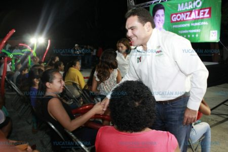 Pide Jesús Vidal razonar el voto y evaluar propuestas