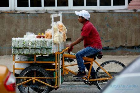 En Yucatán trabajan unos 55 mil niños