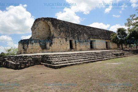 Destinan 35 millones de pesos a ciudades mayas de Yucatán