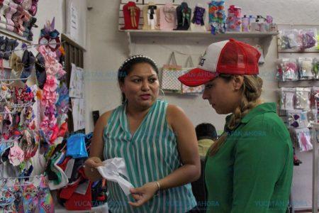 Refrenda Linett Escoffié su compromiso con las mujeres emprendedoras