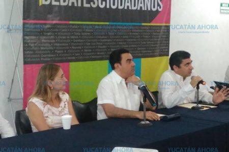 No hay compromisos específicos en materia de economía y empleo: Coparmex