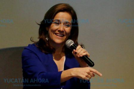 Si votas por Margarita Zavala será como que anules tu sufragio