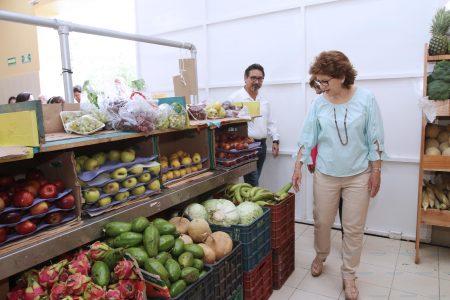 Plan de austeridad permite remodelar el mercado de Cholul