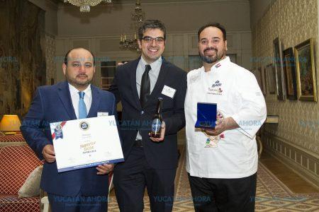 Cerveza Montejo recibe certificado internacional de sabor y calidad