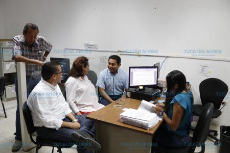 PAN y Movimiento Ciudadano denuncian presunta red de empresas irregulares