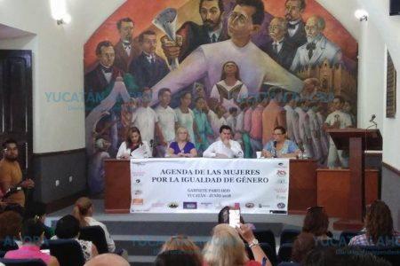 Huacho, Sahuí, Vila y Zavala coinciden: Vamos a acelerar el paso