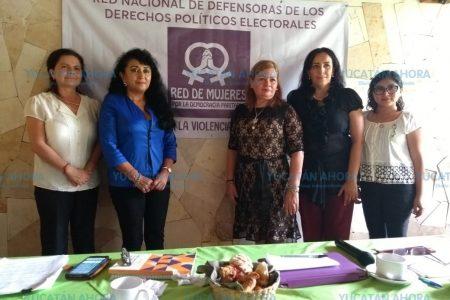 Un club de Toby gobernará en Yucatán, denuncian mujeres