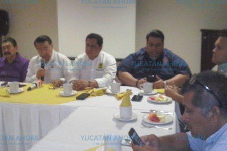 Hay que consolidar la alternancia: Eric Villanueva Mukul