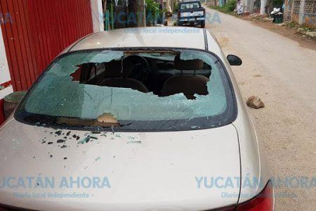 También en Oxkutzcab hay problemas de violencia electoral