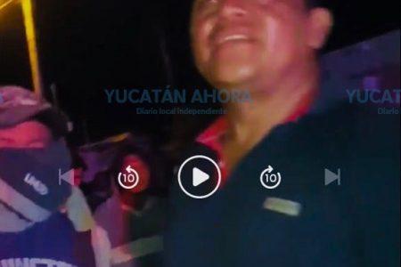 Denuncian que hermano del alcalde de Hunucmá lideró la violencia electoral