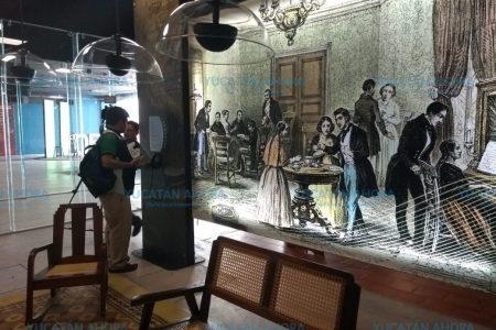 Melodías de ayer, hoy y siempre en el Palacio de la Música de Mérida