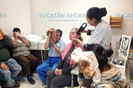 Tratamiento y vida sana, claves para combatir la parálisis facial