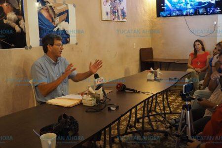 Ex gobernador denuncia presuntos desvíos en el sector salud