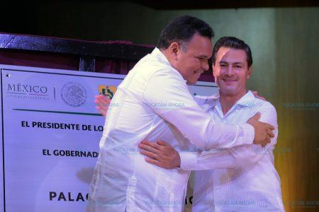 Primer paso para el distrito cultural de Mérida en el Centro Histórico
