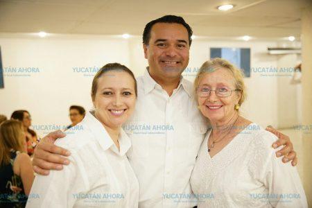 Los buenos gobiernos panistas hemos trabajado junto al ciudadano: Renán Barrera