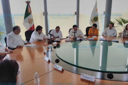 Yucatán quiere ser pionero otra vez en el sistema de justicia