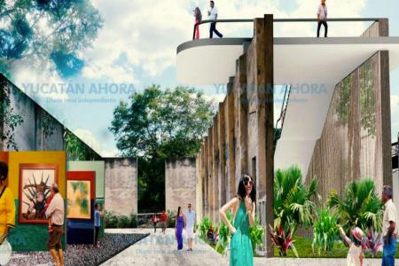 Los centros históricos tienen que ser sostenibles para volver a tener vida