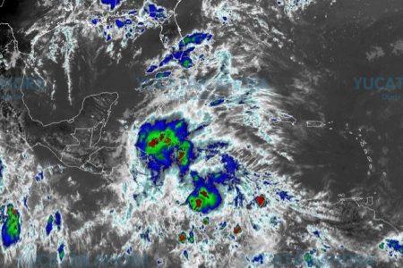 Esperan Día del Padre con mucha lluvia en la Península de Yucatán