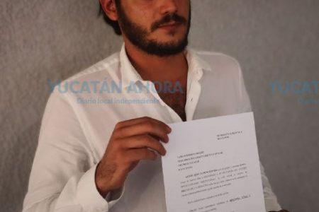 Nieto de Cervera Pacheco, administrador del Centro de Convenciones Yucatán Siglo XXI