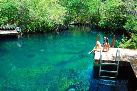 Asegura Conagua que no se privatizan las reservas de agua