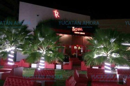 Una venganza pasional estaría detrás del incendio en el Royal Lounge Mérida