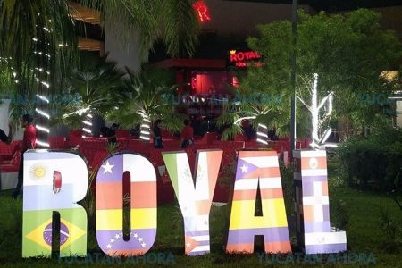 Otra versión: habría sido intencional el incendio en el bar Royal Lounge Mérida