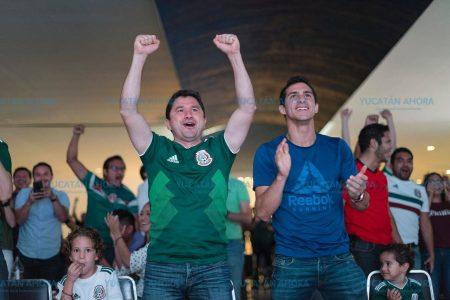 El trabajo en equipo siempre da resultados: Mauricio Sahuí