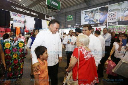 Exitoso cierre de la Semana de Yucatán en México