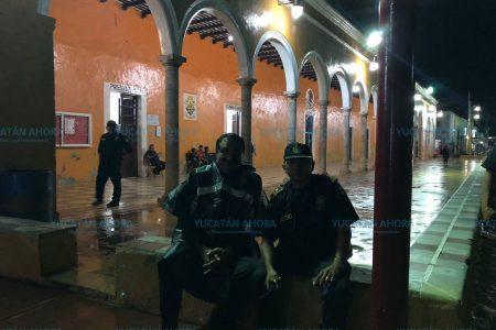 Refuerzan operativo de seguridad por las elecciones en Yucatán