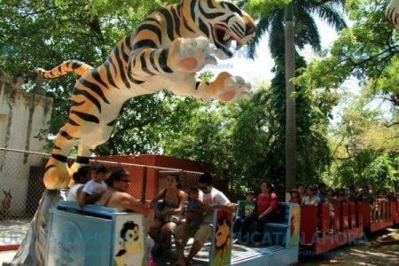 El accidente más grave en el Parque Zoológico del Centenario