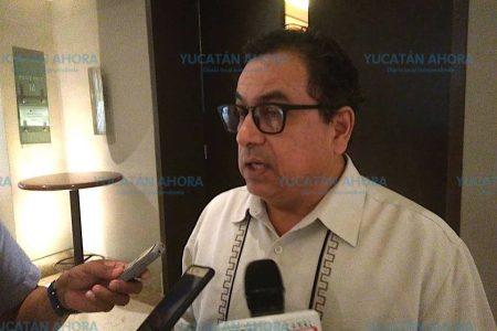 Concluyen proyecto que permitirá retirar a los ambulantes de Chichén Itzá