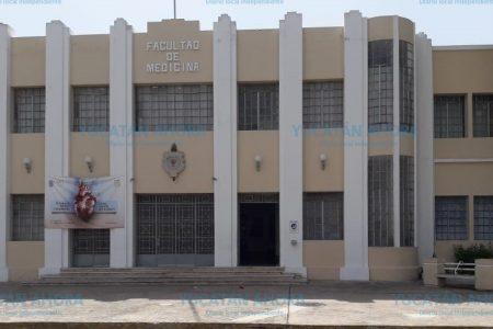 Con 185 años de aportar los mejores médicos de Yucatán y el país
