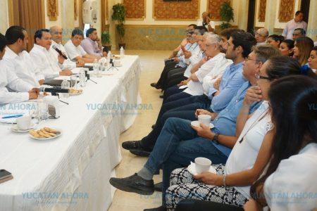 Ecoturismo y turismo alternativo, ejes de la estrategia de Huacho Díaz