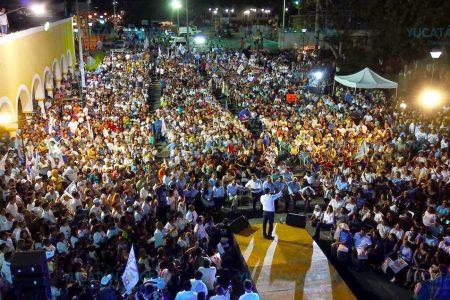 Los funcionarios públicos no deben tener lujos: Mauricio Vila