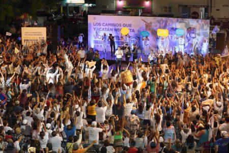 Aplicará Mauricio Vila plan de austeridad durante seis años