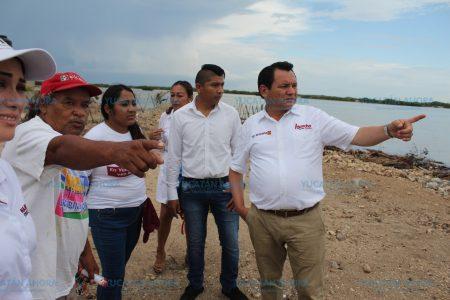 Huacho Díaz impulsará el turismo alternativo en Yucatán
