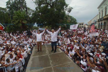 Ofrece Huacho Díaz un 'Yucabús' para el Periférico de Mérida