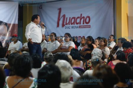 Cercanía con AMLO permitiría a Huacho Díaz transformar el sistema de transporte público